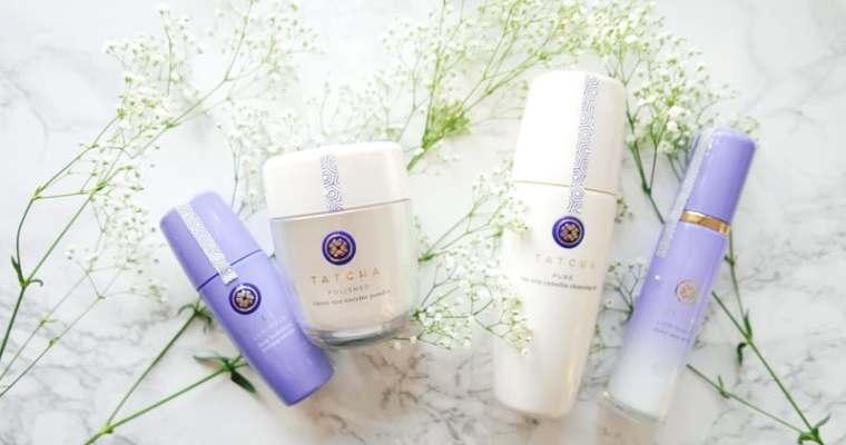 TATCHA Skincare | Japanese Beauty Line Based on Luxury Geisha Traditions