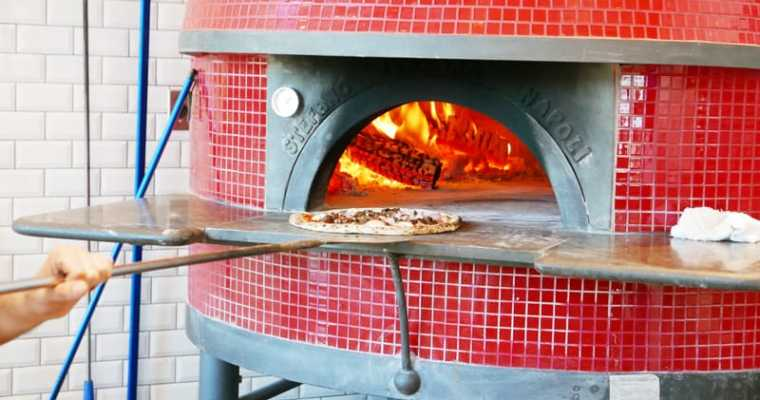Pizzeria Spacca Napoli Port Moody | Italian Naepolitan Pizza  Tri-Cities