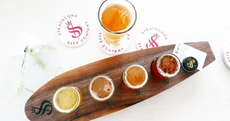 Strathcona Beer Company Vancouver | Craft Beer Brewery East Hastings