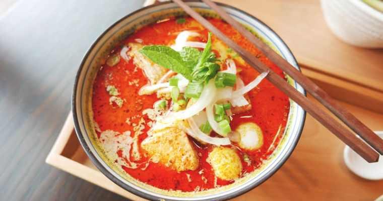 Chi Modern Vietnamese Kitchen Vancouver   Chi Le from MasterChef Vietnam
