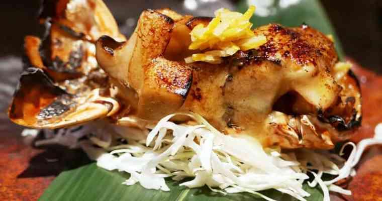 Taste of Yaletown Oct 13-27, 2016| Hapa Izakaya Media Preview