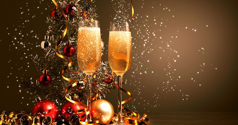 New Years Eve Multicourse Menu in Vancouver   NYE 2016