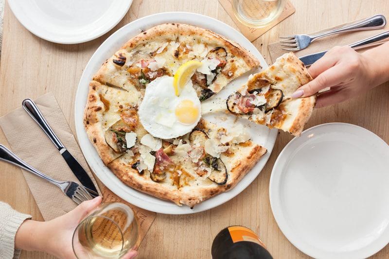 Famoso Neapolitan Pizzeria Contest | Guest Appreciation Month