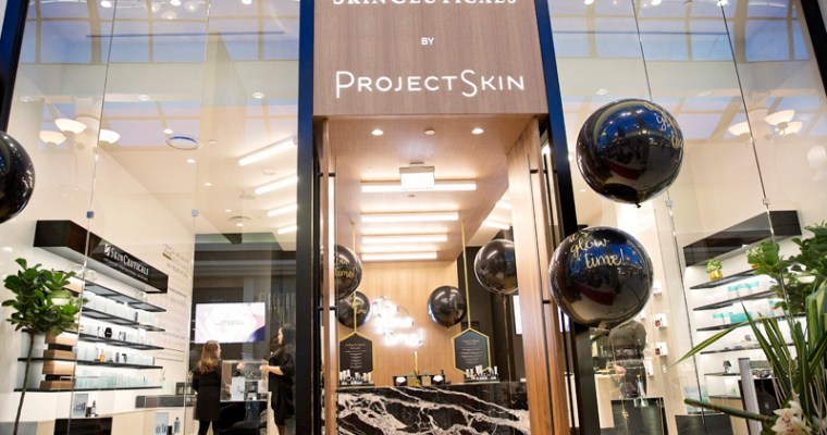 SkinCeuticals By Project Skin Richmond | First medical Aesthetic Boutique in North America