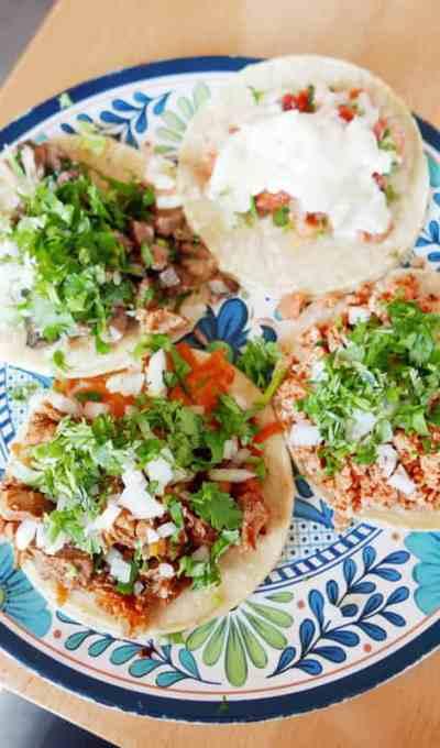 Sal y Limon Vancouver | Mexican Tacos