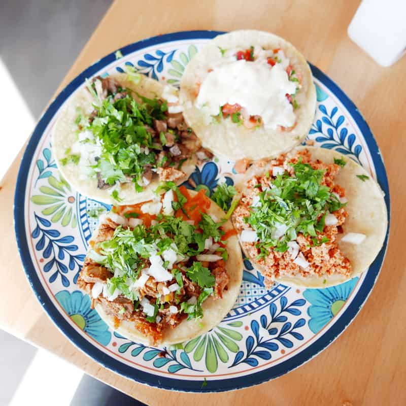 Sal y Limon Vancouver Mexican Tacos Nomss.com Delicious Food Photography Healthy Travel Lifestyle