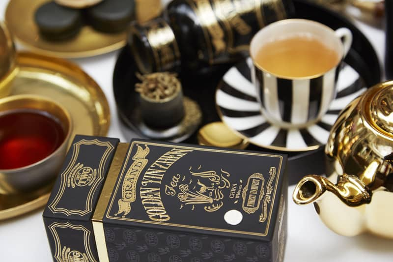 A Regal Brunch with TWG Tea this Father's Day
