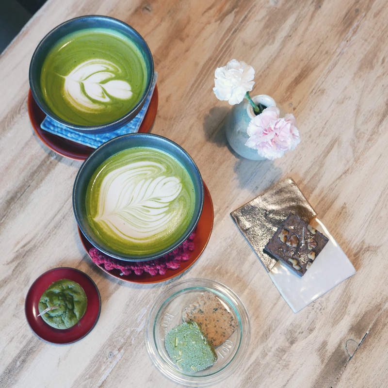 Yama Cafe Vancouver | The New Basho Cafe