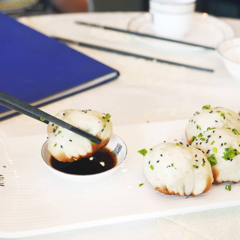 Yuan Shanghai RICHMOND Serendipity Cuisine Nomss.com Delicious Food Photography Healthy Travel Lifestyle