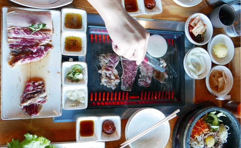 HAAN Korean BBQ Coquitlam | 한 바베큐