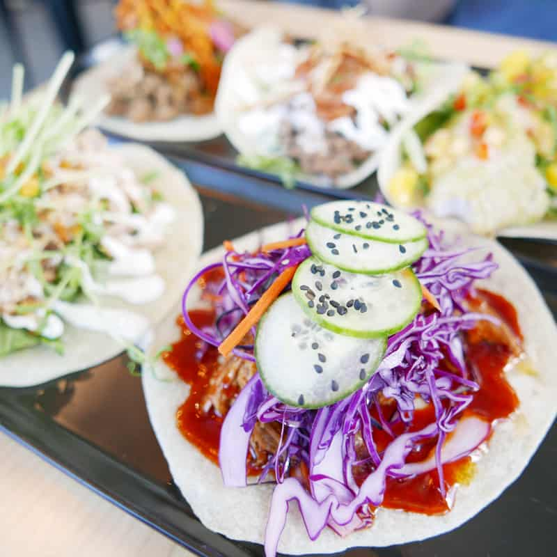 Taps and Tacos Port Moody | Mexican Cantina