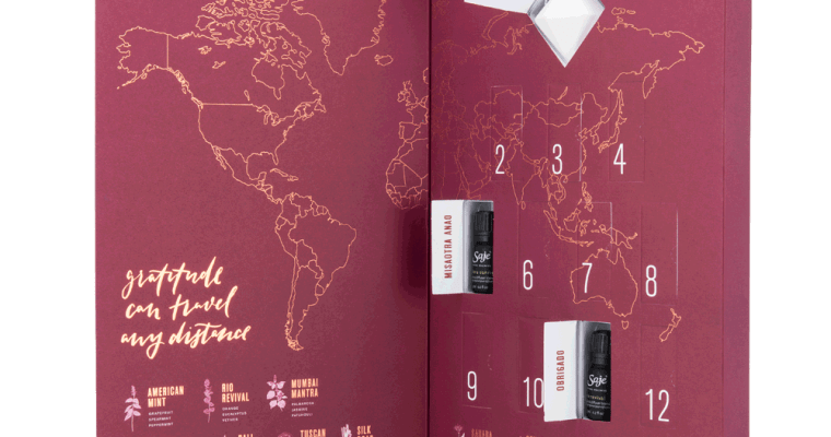 SPECIALTY ADVENT CALENDARS YOU NEED NOW   2017 CHRISTMAS GIFTS