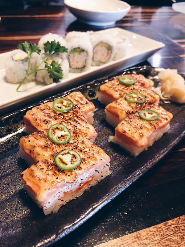 Kai Japanese Restaurant Port Coquitlam   Fremont Village