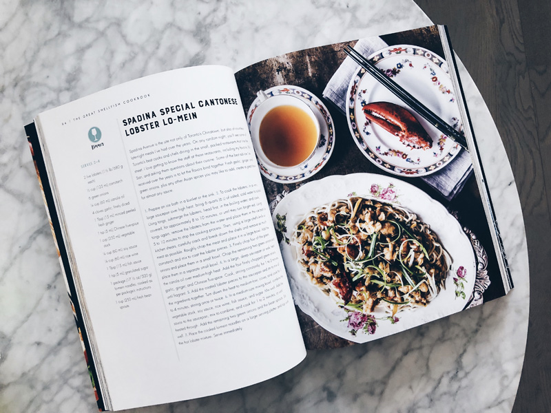 GREAT SHELLFISH COOKBOOK REVIEW NOMSS.COM FOOD RECIPE BLOG