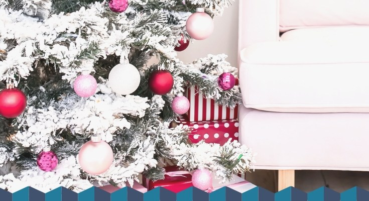 The Holiday Christmas Gift Guide