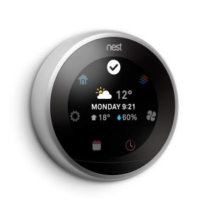 nest thermostat works with alexa