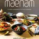 MAENAM COOKBOOK