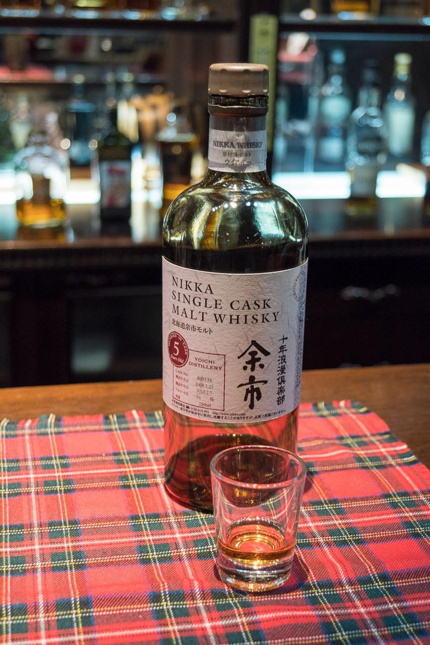 Masataka Taketsuru: Post-War Nikka Whisky