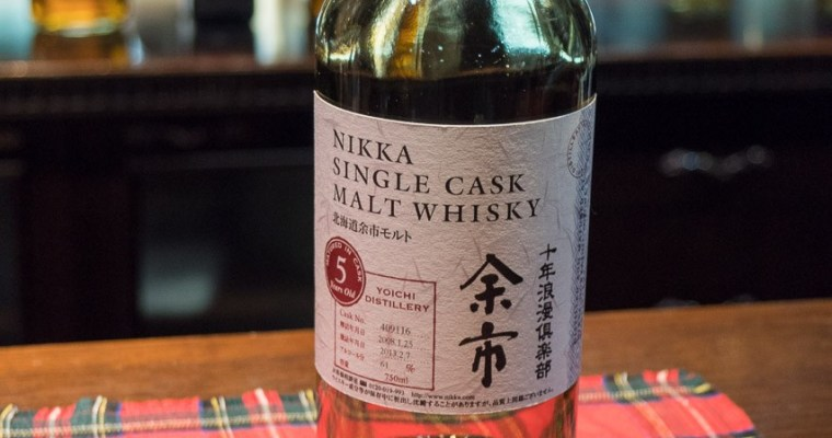 Masataka Taketsuru: Post-War Nikka Whisky