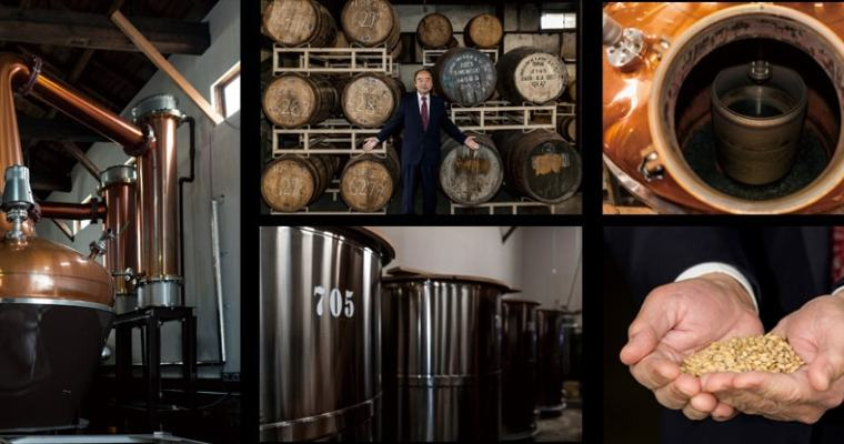 Asaka Distillery Cask Owners Round 2 sign-ups open