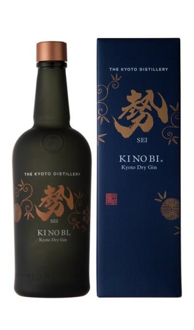 Ki No Bi Sei Kyoto Dry Gin