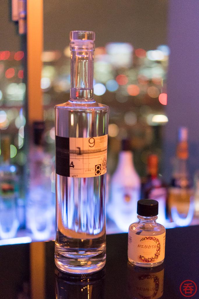Review: Benizakura Distillery's 9148, Kyoya Distillery's Hinata