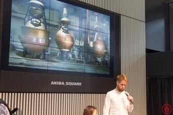 Ally Martin, Global Brand Ambassador for Hendrick's Gin
