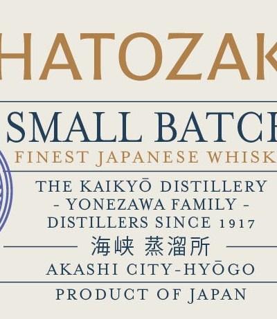 Kaikyo Distillery and Hatozaki Whisky