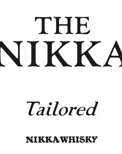The Nikka Tailored is coming on April 9
