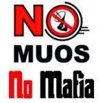 NO MUOS on tour - festa radio Aut - Palermo
