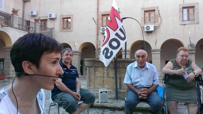 Barrafranca: Si presenta Piazza No MUOS e si costituisce il Comitato No MUOS