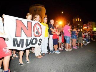 Lettera al papa del comitato No MUOS di Piazza Armerina
