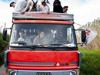 Autobus organizzati manifestazione 1 marzo