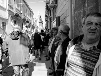 E cu talía - progetto fotografico di Francesco D'Amore