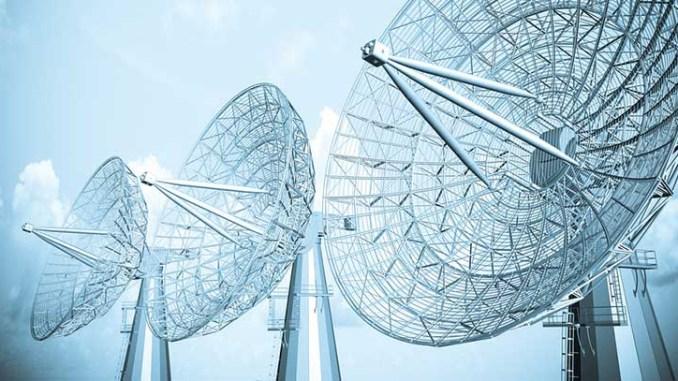 Sigonella, al via i lavori per la nuova megastazione di telecomunicazioni delle forze armate USA