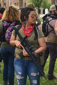 Armed Leftist