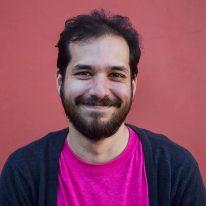Raphael Carrozzo, repórter e fotógrafo
