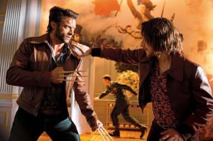 Wolverine deve voltar ao passado para impedir a extinção dos mutantes (Crédito: Divulgação)