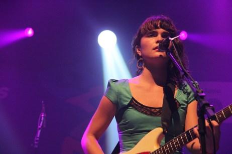 Camila Moreno -- Foto de Ita Pritsch