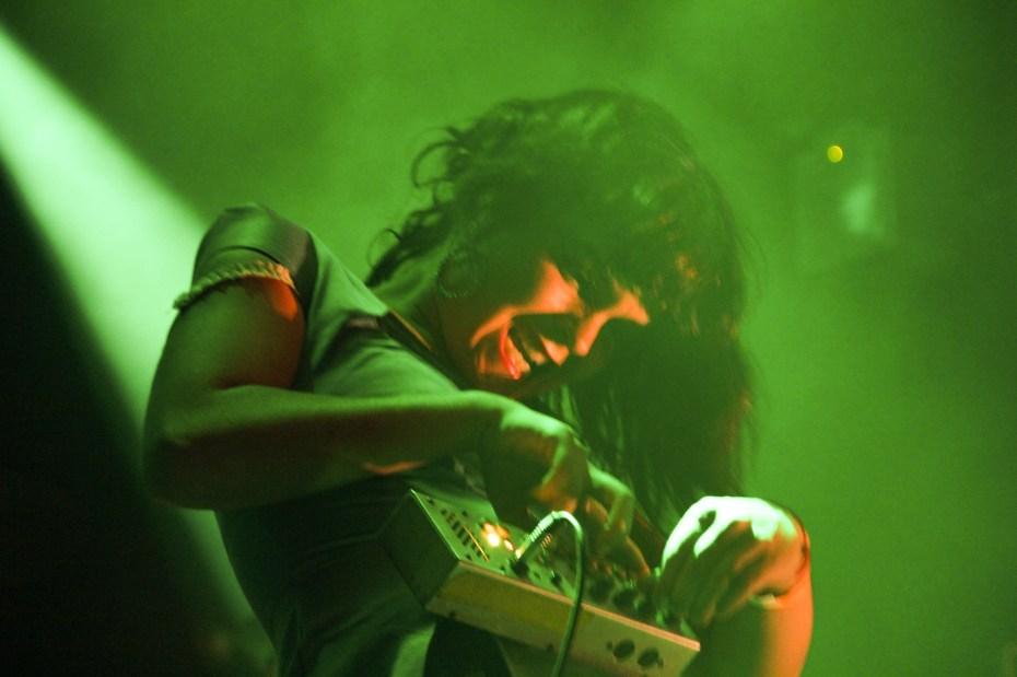 Camila Moreno --- Foto de Ita Pritsch