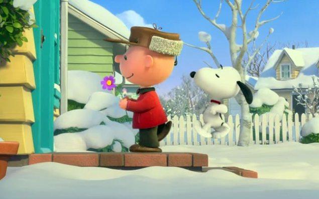 Amor e idealização sempre foram temas fortes em Charlie Brown (Crédito: Fox Filmes)
