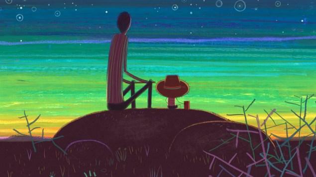 A animação é vencedora de diferentes prêmios da área e é forte candidata ao Oscar (Crédito: Espaço Filmes/ Divulgaçã)