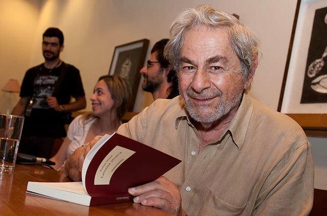 Raduan Nassar escreveu apenas três livros, mas sua obra é um marco na literatura brasileira (Crédito: Arquivo/Divulgação)
