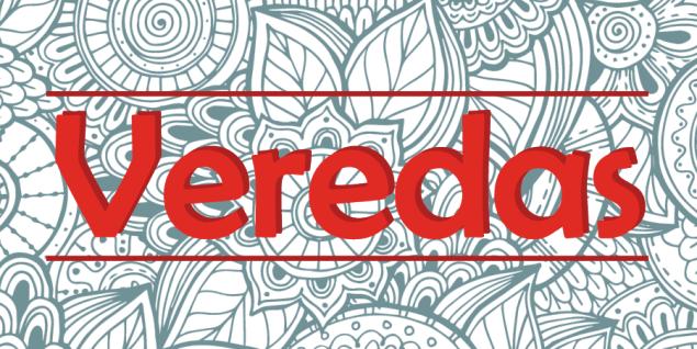 Blog Veredas - literatura de autoria feminina