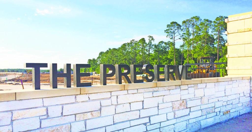 The Preserve, Laureate Park - Taylor Morrison