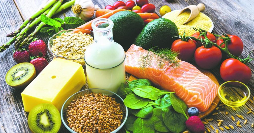 Healthy Food Lake Nona