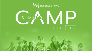 Add Your Camp to the Nonahood News Summer Camp Guide 2017
