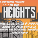 In The Heights – In Lake Nona!