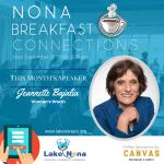 LNRCC Breakfast Connections