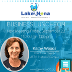 LNRCC Business Luncheon